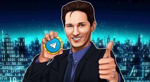 Блокировка Telegram не в мифических ключах, а в создании своей криптовалюты?