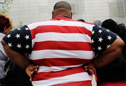 Продуктовые карточки в США как источник ожирения