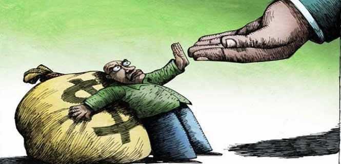 Налоговая амнистия для выведенных за границу капиталов даёт сбой.